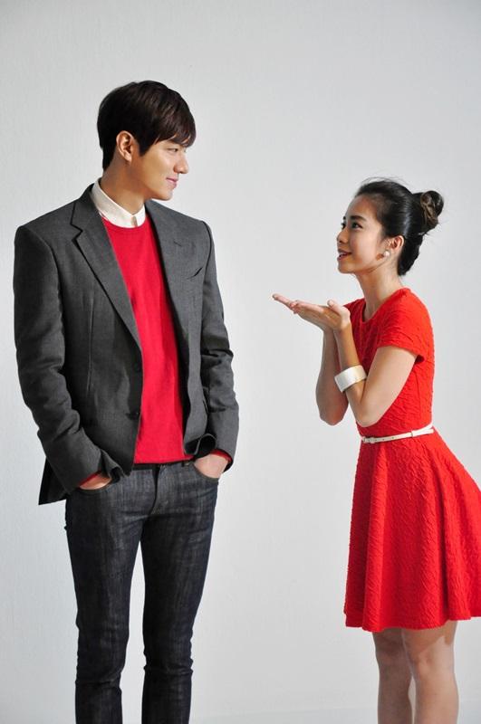 Lee Min Ho, 11street, Malaysia, iklan, Emily Chan