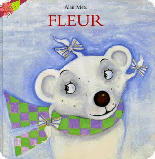 """""""Fleur"""" de Alan Mets"""