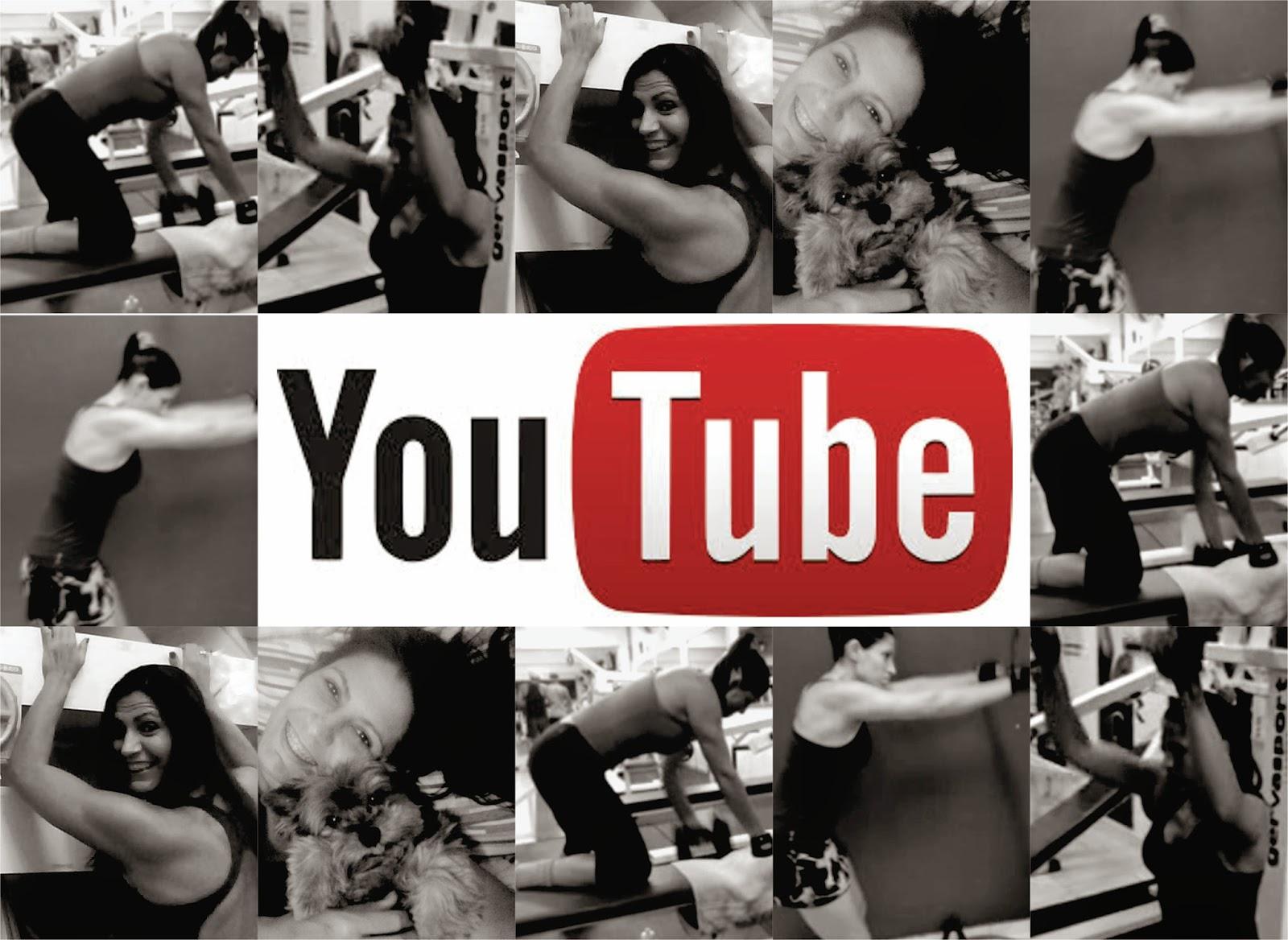 http://www.youtube.com/channel/UCBuqpVAXqf8rwIOQHlHUZVQ