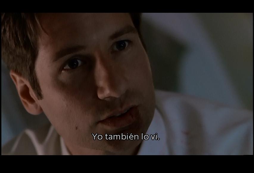 AGUANTE MULDER - una gu�a de cap�tulos de X-Files: Experiencia 114 ...