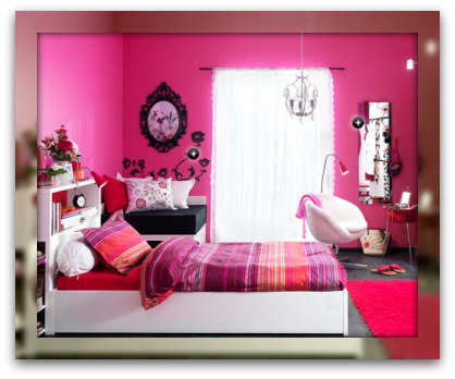 Girls College Dorms Rooms Idea
