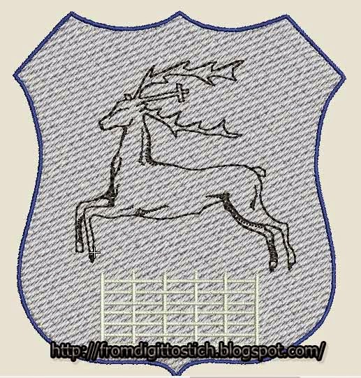 герб Гродно