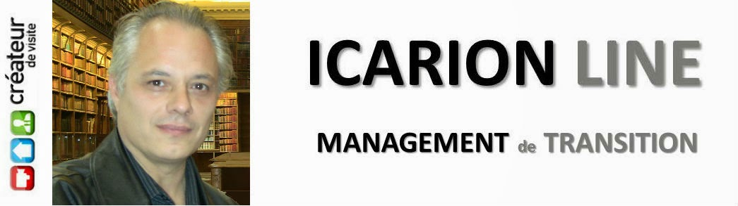 ICARION LINE