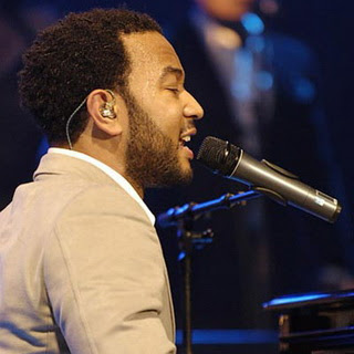 John Legend - Rolling In The Deep