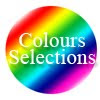 Colours Selections