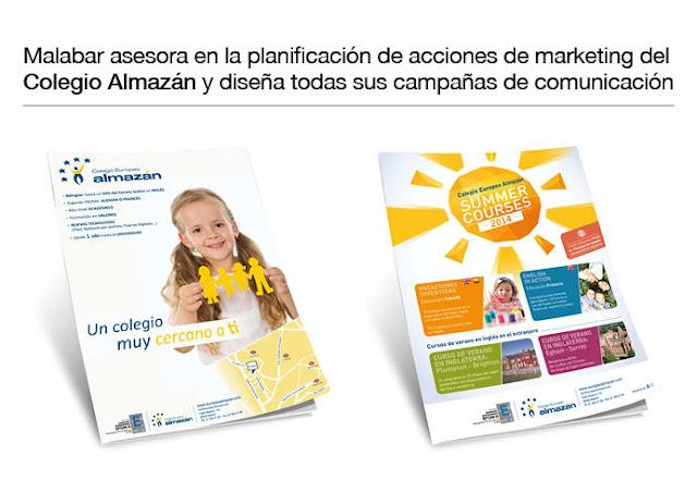Diseño de Campañas de comunicación en Centros Educativos