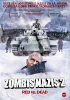 descargar JZombies Nazis 2 gratis, Zombies Nazis 2 online