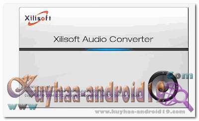 XILISOFT AUDIO CONVERTER 6.4.0 BUILD 20121205 FINAL