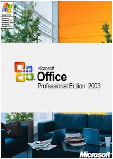 Download - Microsoft Office Professional 2003 Original - Português + Serial