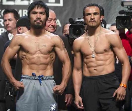 live streaming of pacquiao vs marquez fight results video replay latest december 8, 2012