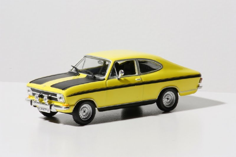 miniautohobby opel kadett b rally coupe. Black Bedroom Furniture Sets. Home Design Ideas