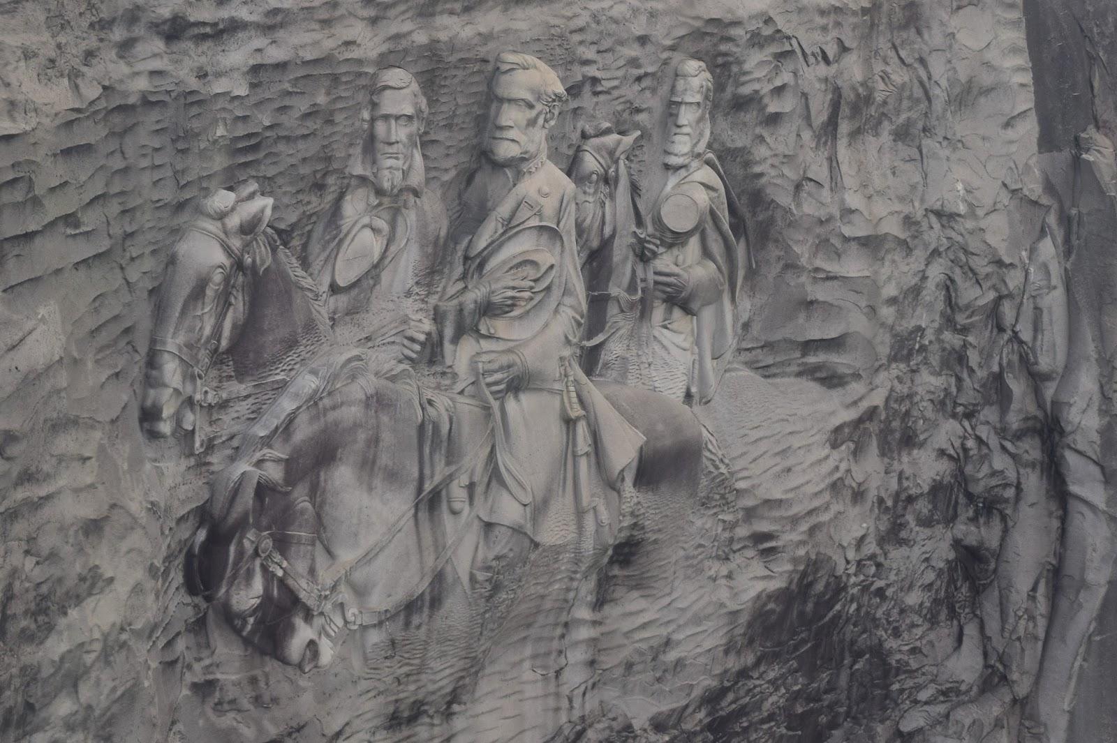 Happileerving stone mountain georgia