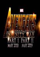 Los Vengadores 3: La Guerra Del Infinito Parte 1