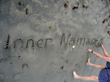 Inner Namaste On The Beach