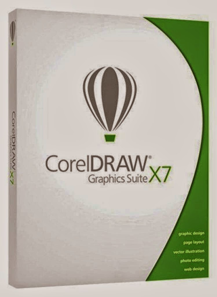 Download gratis do CorelDraw X7 Português Completo – 32 e 64 Bits + Crack + Ativação