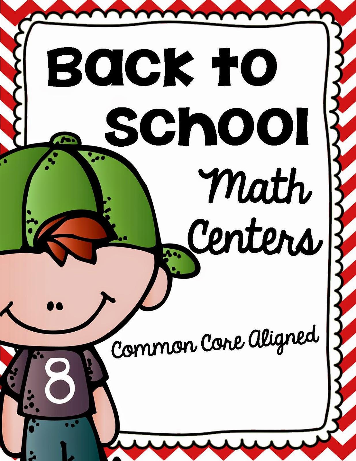 http://www.teacherspayteachers.com/Product/Back-to-School-Common-Core-Math-Centers-281929