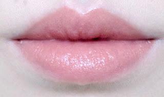 swatch Suqqu creamy glow lipstick lip lipswatch 6 umegasumi