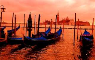 Audioguide di Venezia gratis in mp3