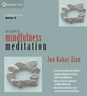 Guided Mindfulness Meditation Series by Jon Kabat-Zinn