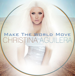 Christina Aguilera - Make The World Move Lyrics