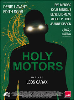 Download Movie Holy Motors