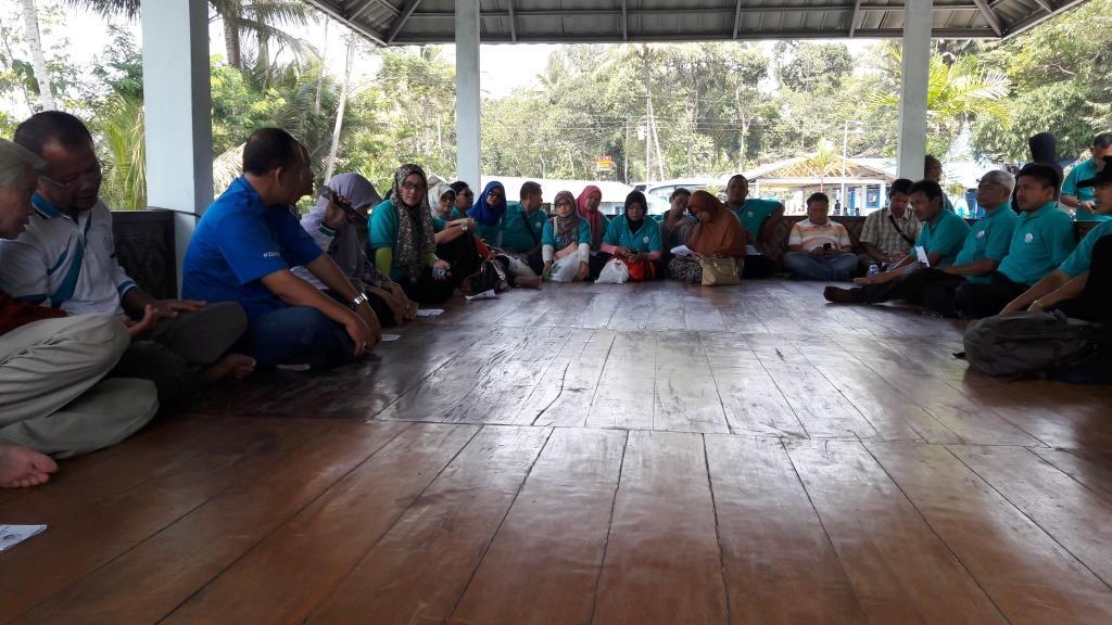 Budidaya Belut dan Cacing Lampung