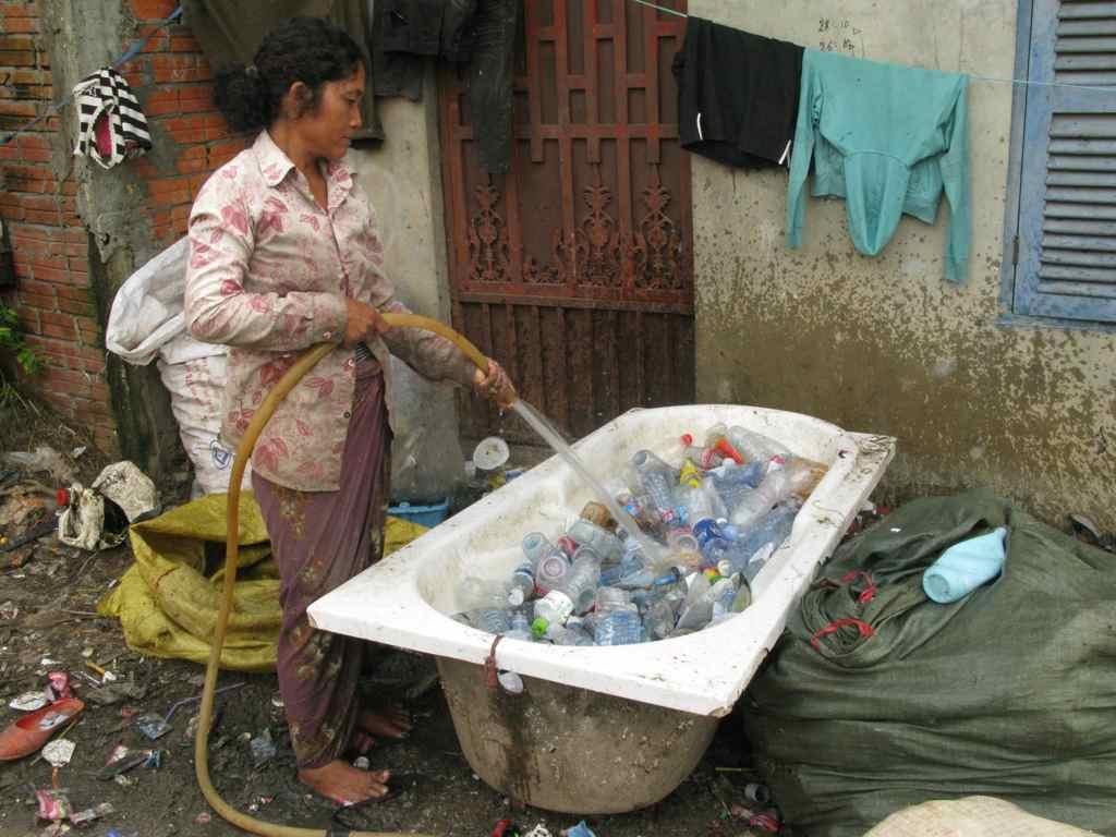 hong kong slum