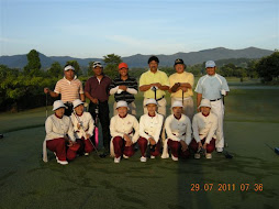 Chiangmai Highlands Golf and Spa Resort, Chiang Mai, Thailand
