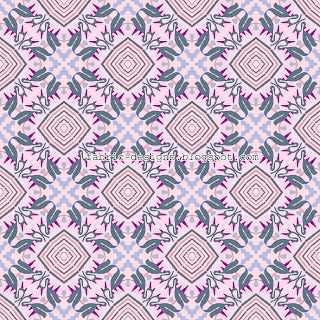 beautiful geometric patterns for textile and fabric designing