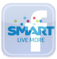 UNLI Facebook for Free from SMART