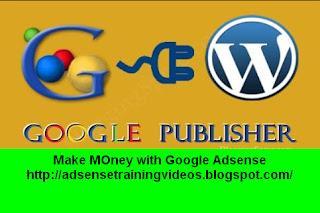 Google company me Adsense publisher ke roop me kaam kare aur unlimited earning kare