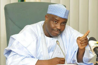 BREAKING: Gov Tambuwal set to dump APC for PDP