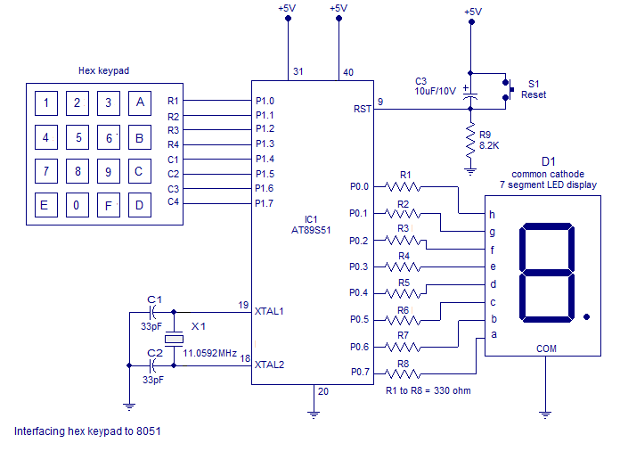 Circuit Diagram Knowledge  November 2014