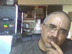 Haji Mike Dub Poet