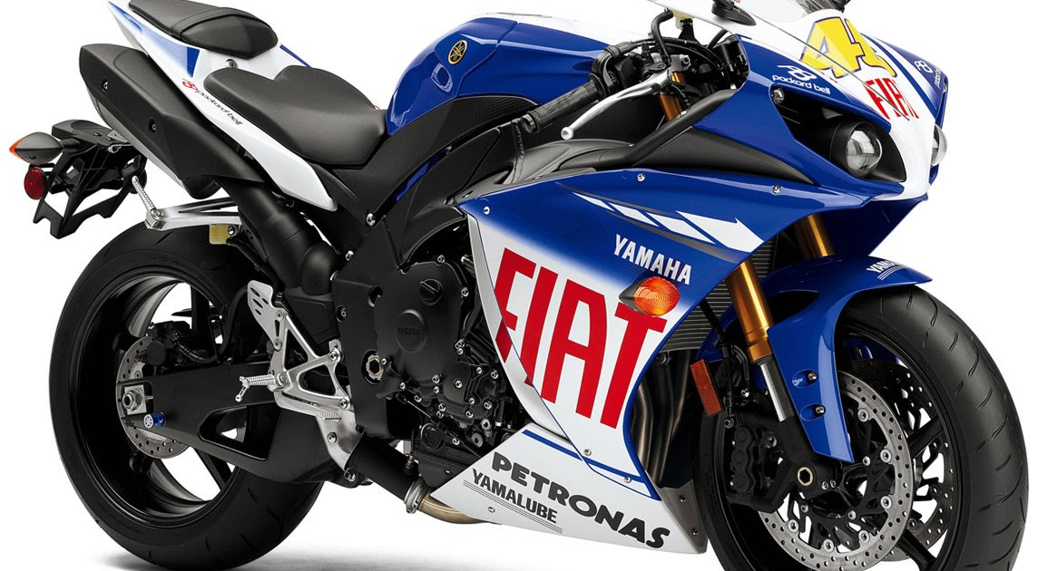 Super Sport Yamaha Motorcycles Yzf R1 Modification