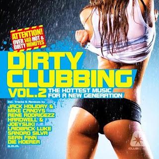 descargar VA - Dirty Clubbing Vol. 2, bajar VA - Dirty Clubbing Vol. 2