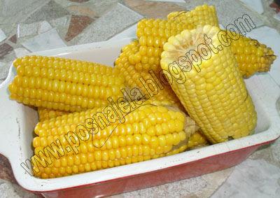 Кувани кукуруз