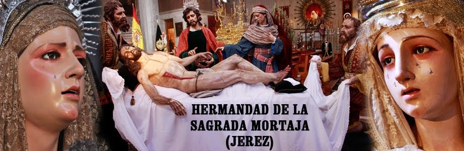 Hermandad de la Sagrada Mortaja