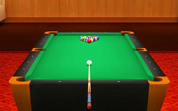3D Pool Billiards and Snooker