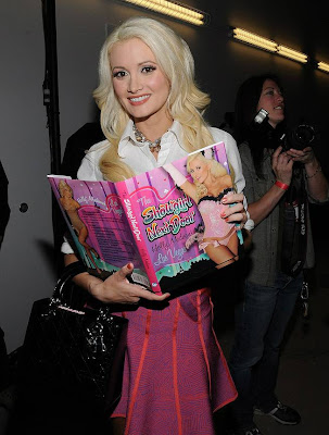 HollyMadison+BOOK
