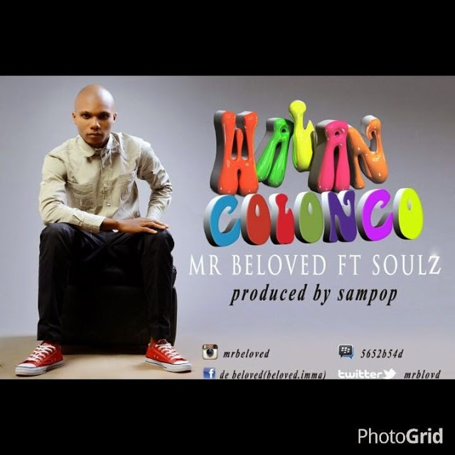 "WALAN COLONCO"" FT SOULZ.- (MUSIC)"