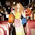 Photoshoot: Glamour (Octubre 2012)