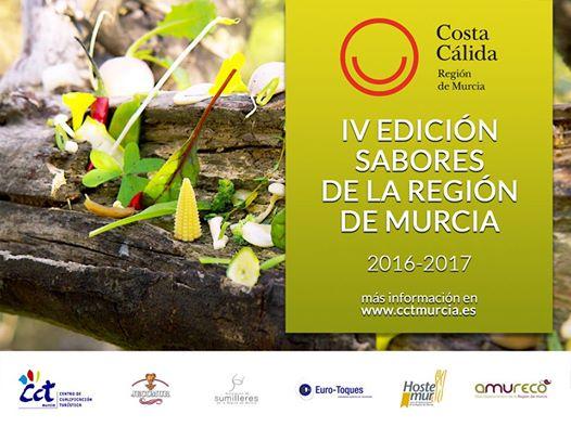 IV Jornadas Sabores de la Región de Murcia