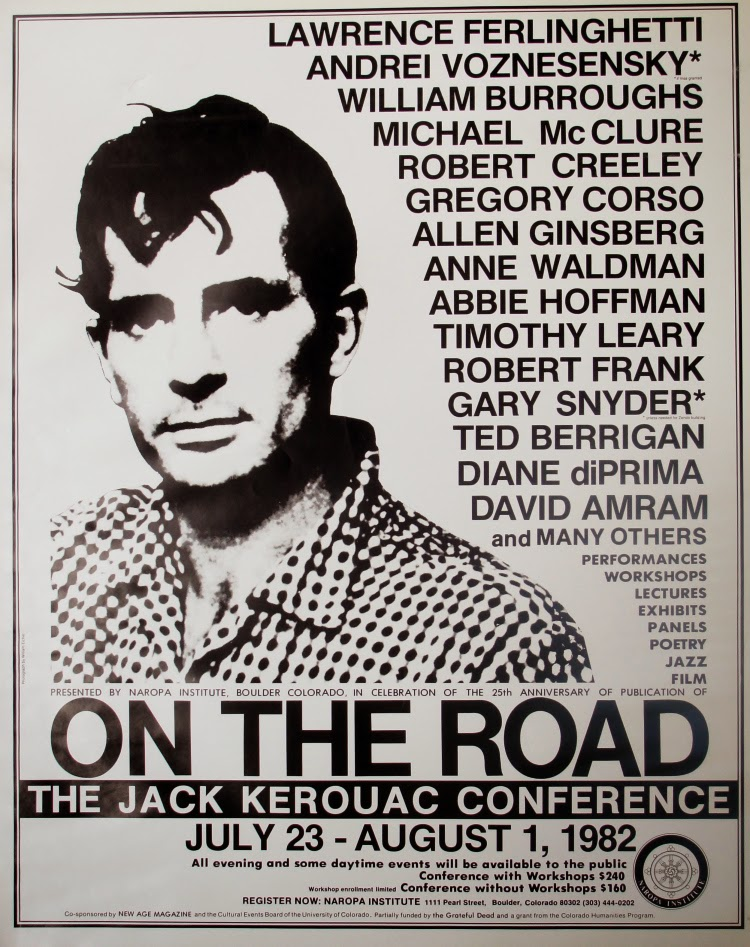 jack kerouacs on the road a biography essay Biography born jean-louis kerouac, kerouac is the most famous native son of lowell, massachusetts his parents had immigrated as very young children from the province of quebec, canada, and kerouac spoke a local french canadian-american dialect before he spoke english.