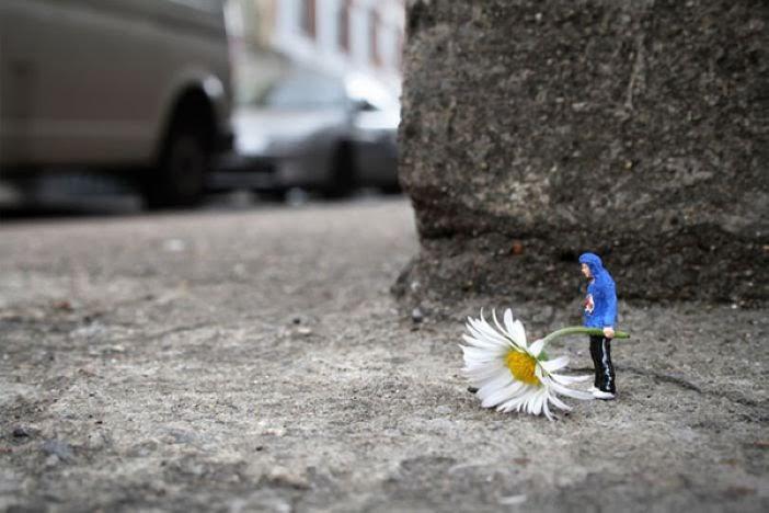 gambar miniatur