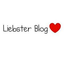 Premio Liebster Blog!