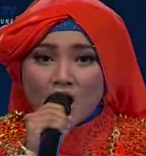 Download Lagu Fatin Shidqia Lubis – One Way Or Another (X Factor Indonesia)