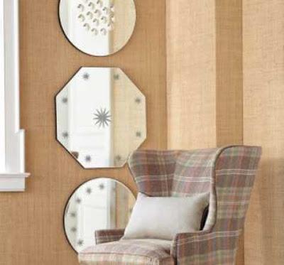 طرق رائعة لااستغلال المرآة فى منزلك .. 2136.jpg