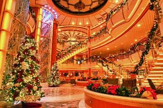 Princess Cruises Holiday Cruises Discounts
