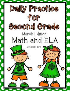 2nd Grade Daily Practice